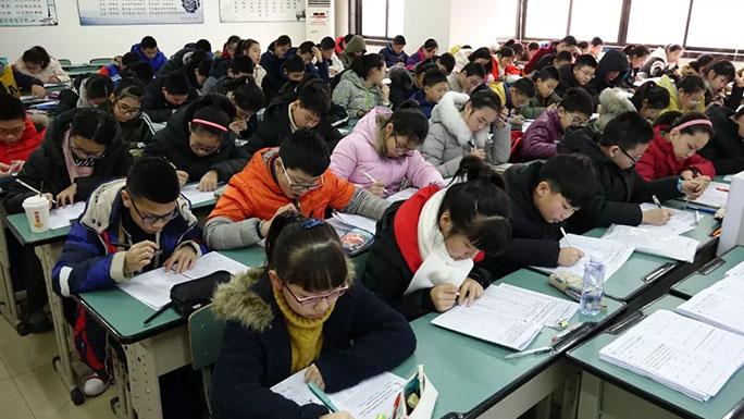 """寒假""""进补""""火爆开启,90%的蓉城学子,竟都选择这样过!"""