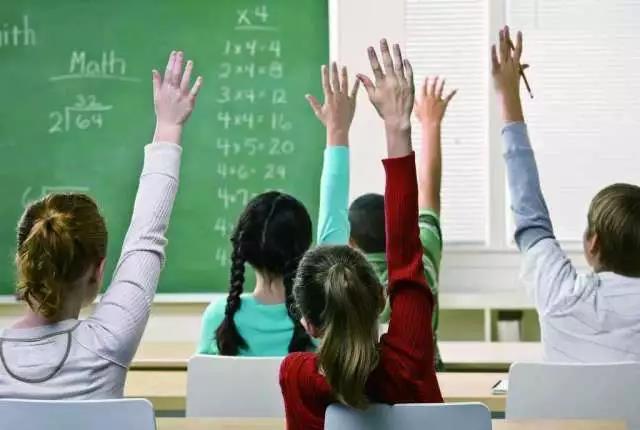 教育部公布:从幼升小到高考全面改革,女孩更有优势了!